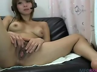 asian Big Dildo What's her name