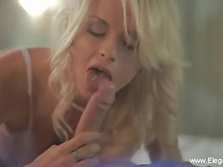 First Thing In The Morning Blowjob
