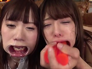 CRAZY ASIAN TEENAGE SLUTS - PMV