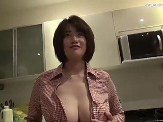 Thai girl big tits sutida