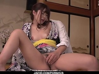 Maya Kawamura amazes with how tight she is - More at javhd net