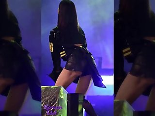 Hot Horny Sexy Dance Kpop Girlband Asian Teen Twerk Fancam S14 - Daye