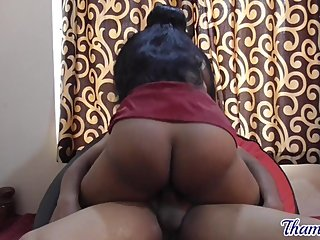 Indian Big Dick Riding On Me, Loud Moaning Fuck, Cum Inside