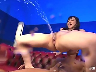 Ai Uehara Uncensored Squirting