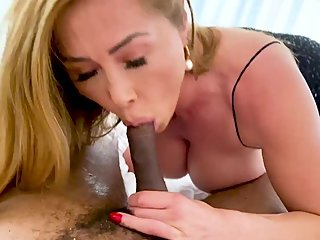BUSTY MILF KIANNA DIOR CUM COUNTDOWN WITH *YOUNGER REAL FAN BBC 2020