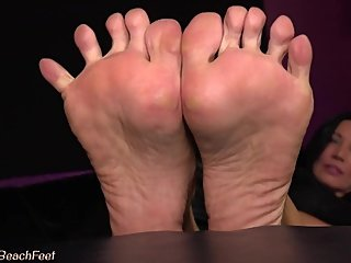 Footnight Asian Soles 1