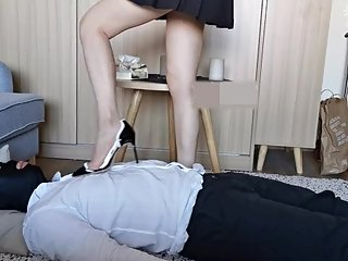 ???S??62(?61?????Private??)?????????Chinese Mistress Fusang 62 Best Trample