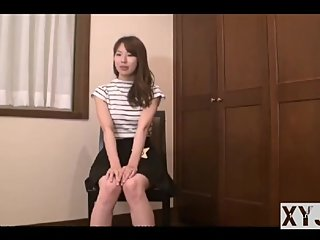 Japanese Sexy Cute Casting Sex